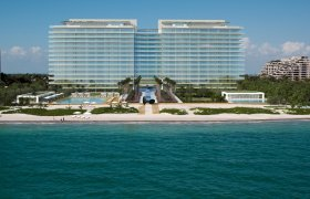 Oceana. Condominiums for sale in Bal Harbour