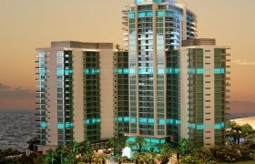 Regent One Bal Harbour. Condominiums for sale in Bal Harbour