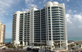 Bath Club Miami Beach. Condominiums for sale