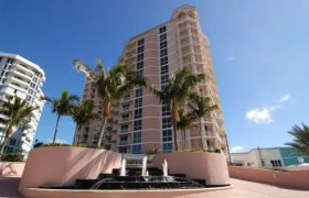 Europa By The Sea. Condominiums for sale in Fort Lauderdale