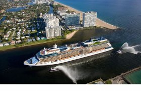 Point of Americas. Condominiums for sale in Fort Lauderdale