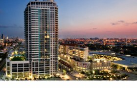 Midtown 4. Condominiums for sale