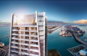 1000 Museum. Condominiums for sale in Downtown Miami