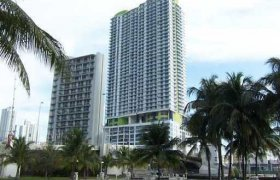 Latitude on The River . Condominiums for sale in Downtown Miami