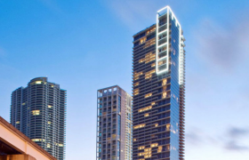 Marquis Miami. Condominiums for sale in Downtown Miami