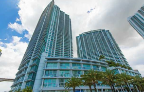 Mint Condo Miami. Condominiums for sale