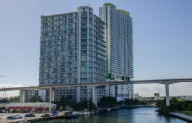 Neo Vertika. Condominiums for sale in Downtown Miami