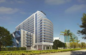 Baltus House Miami. Condominiums for sale