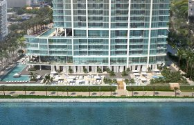 Biscayne Beach. Condominiums for sale in Edgewater & Wynwood