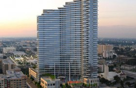 Paramount Bay. Condominiums for sale in Edgewater & Wynwood