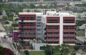 Parc Lofts Miami. Condominiums for sale in Edgewater & Wynwood
