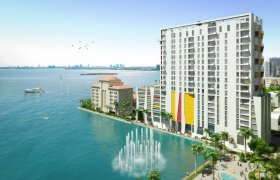 Crimson Miami. Condominiums for sale