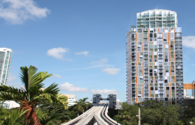 My Brickell. Condominiums for sale in Brickell