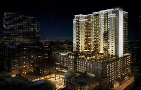 Nine at Mary Brickell Village. Condominiums for sale