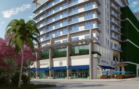 1100 Millecento. Condominiums for sale in Brickell