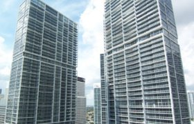 Icon Brickell . Condominiums for sale