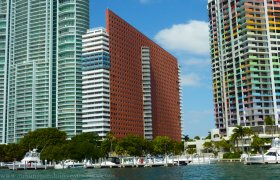 Imperial at Brickell. Condominiums for sale in Brickell