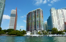 Villa Regina. Condominiums for sale in Brickell