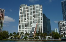 The Palace. Condominiums for sale in Brickell