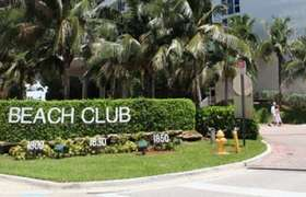 Beach Club 1 Hallandale. Condominiums for sale