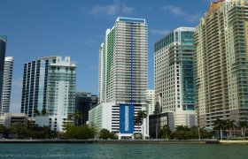 The Club at Brickell Bay. Condominiums for sale