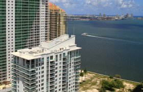 Solaris at Brickell. Condominiums for sale in Brickell