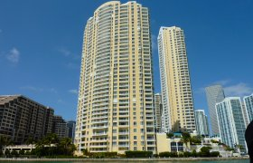 Two Tequesta Point. Condominiums for sale in Brickell