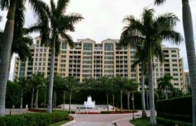 Grand Bay Tower. Condominiums for sale in Key Biscayne