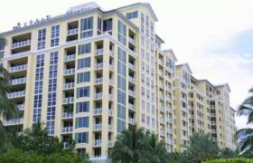 Grand Bay Ritz Carlton. Condominiums for sale in Key Biscayne