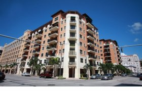 Andalusia Coral Gables. Condominiums for sale