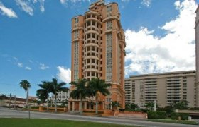 Segovia Tower Coral Gables. Condominiums for sale in Coral Gables