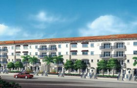 Villa Alhambra. Condominiums for sale