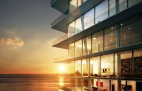 Grove at Grand Bay. Condominiums for sale in Coconut Grove