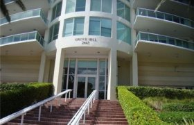 Grove Hill Coconut Grove. Condominiums for sale