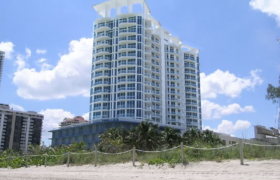 Bel Aire Miami Beach. Condominiums for sale in Miami Beach