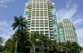 Ritz Carlton Residences Coconut Grove. Condominiums for sale