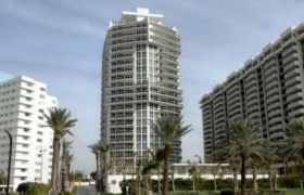 Bellini. Condominiums for sale in Bal Harbour