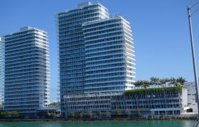 Bentley Bay South. Condominiums for sale in South Beach