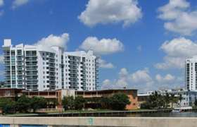 Blue Bay North Bay Village. Condominiums for sale in North Bay Village
