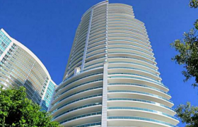 Bristol Tower Brickell. Condominiums for sale