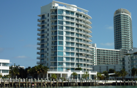 Capri South Beach. Condominiums for sale in South Beach