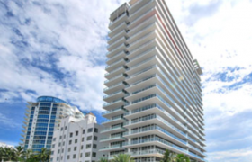 Caribbean Miami Beach. Condominiums for sale