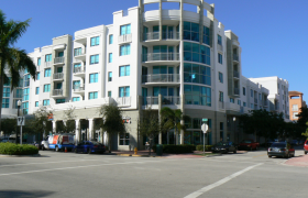 Cosmopolitan South Beach. Condominiums for sale in South Beach
