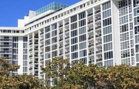 Harbour House. Condominiums for sale in Bal Harbour