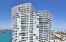 Icon South Beach. Condominiums for sale