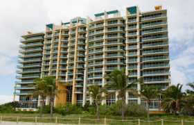 IL Villaggio South Beach. Condominiums for sale in South Beach