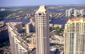 Mansions at Acqualina. Condominiums for sale