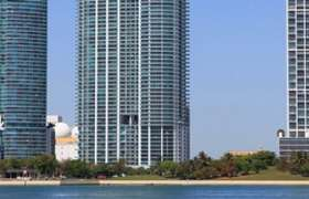 Marina Blue. Condominiums for sale in Downtown Miami