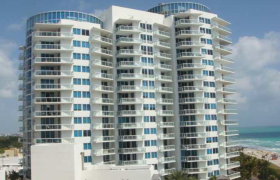 Mosaic Miami Beach. Condominiums for sale