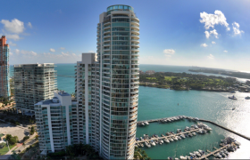 Murano At Portofino. Condominiums for sale in South Beach